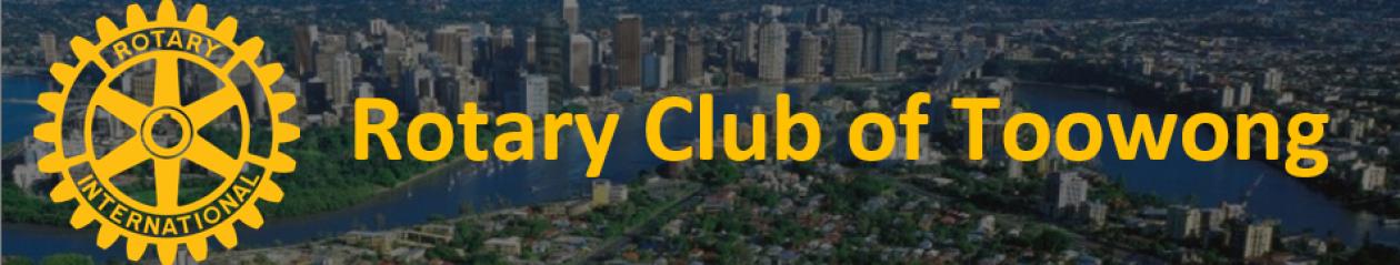 Toowong Rotary Club