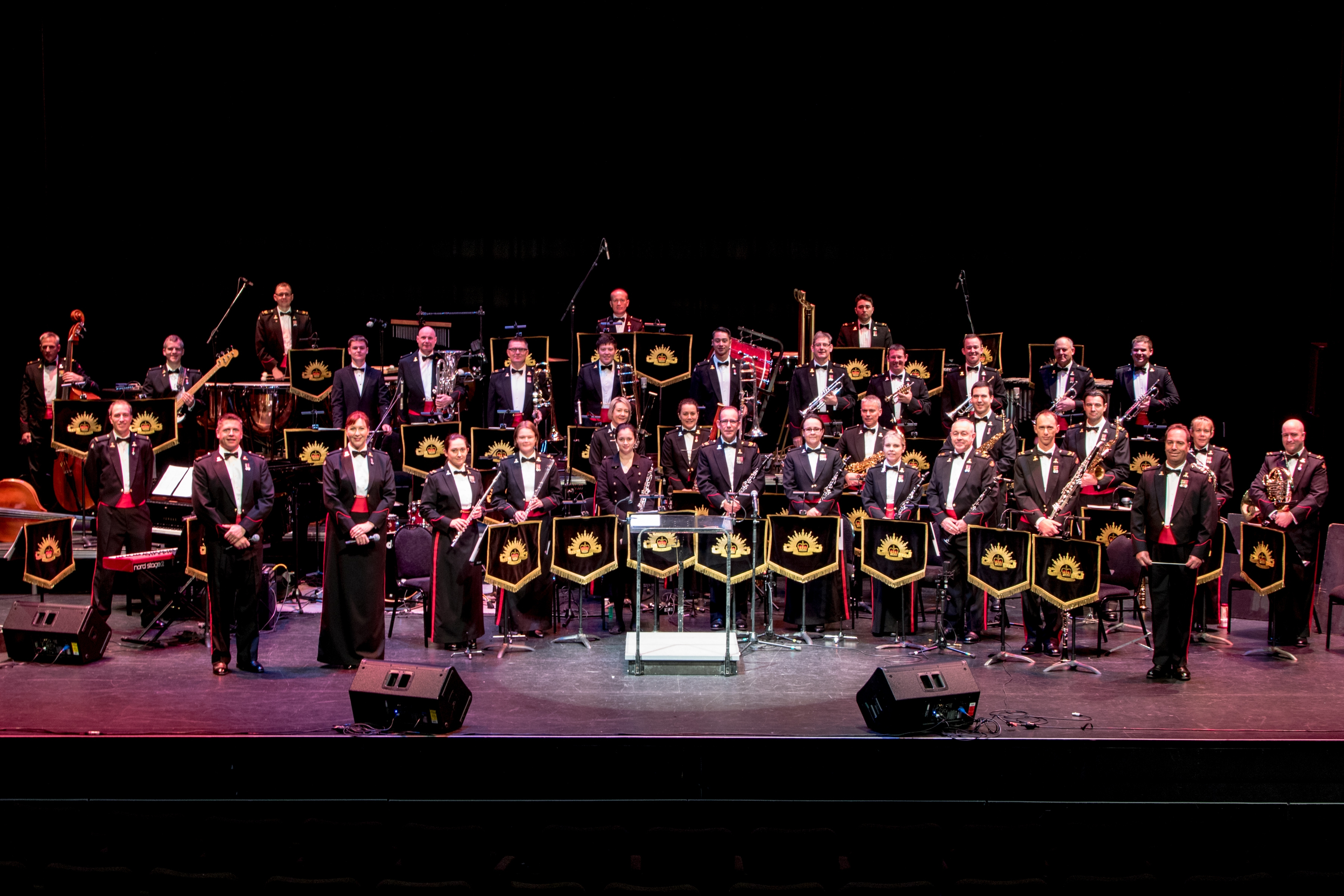 Australian Army Band Variety Concert